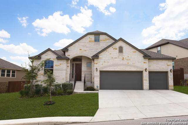 25811 Berberis, San Antonio, TX 78261 (MLS #1489652) :: REsource Realty