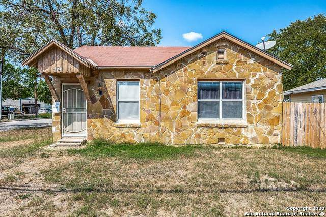 1107 E Euclid Ave, San Antonio, TX 78212 (MLS #1489653) :: The Rise Property Group