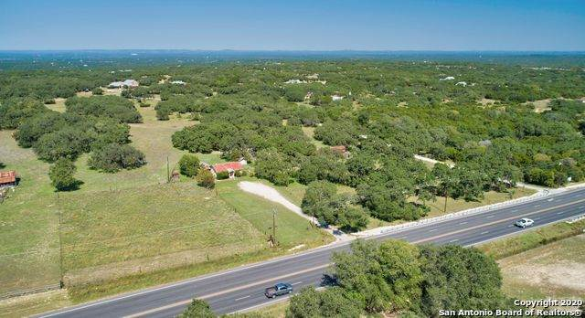 946 State Highway 46 E, Boerne, TX 78006 (MLS #1489655) :: Alexis Weigand Real Estate Group
