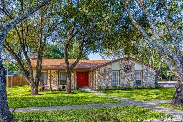 4602 Oak Climb, San Antonio, TX 78217 (MLS #1489663) :: The Gradiz Group