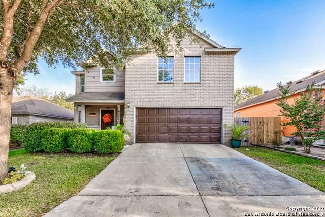 6202 Outlook Ridge, San Antonio, TX 78233 (MLS #1489678) :: Neal & Neal Team