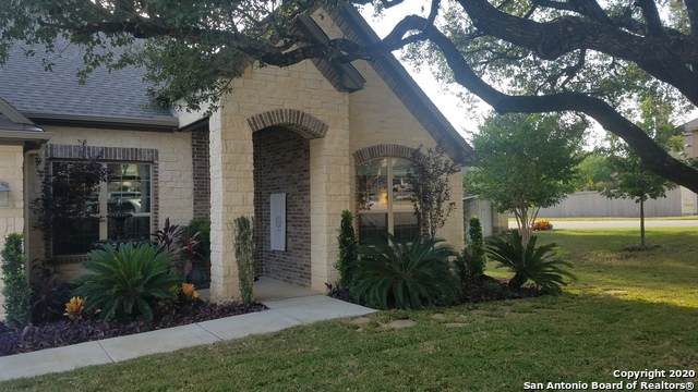 28715 Pfeiffers Gate, Boerne, TX 78015 (MLS #1489681) :: 2Halls Property Team | Berkshire Hathaway HomeServices PenFed Realty