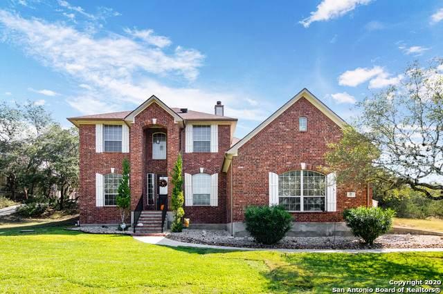 26114 Lame Beaver, San Antonio, TX 78260 (MLS #1489689) :: REsource Realty