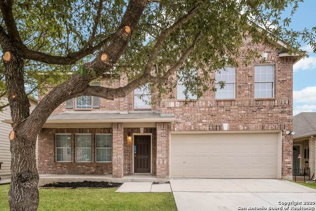 11223 Oro Cyn, San Antonio, TX 78254 (MLS #1489693) :: Carolina Garcia Real Estate Group