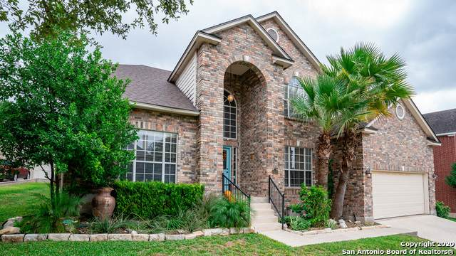 24228 Bear Mtn, San Antonio, TX 78258 (MLS #1489700) :: The Lugo Group