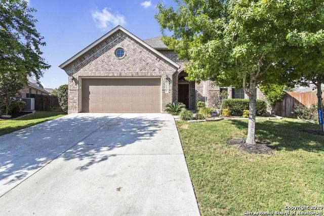 30649 Holstein Rd, Bulverde, TX 78163 (MLS #1489734) :: Alexis Weigand Real Estate Group
