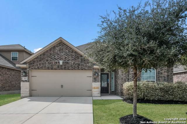 363 Amaryllis, New Braunfels, TX 78132 (MLS #1489740) :: Tom White Group