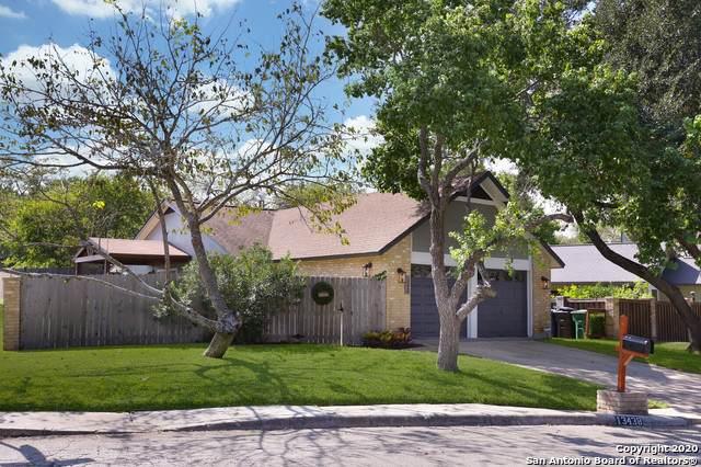 13438 Pebble Hollow, San Antonio, TX 78217 (MLS #1489747) :: The Gradiz Group
