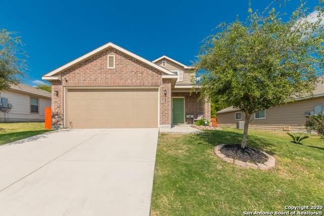 7703 Derby Run, Selma, TX 78154 (MLS #1489757) :: Carolina Garcia Real Estate Group