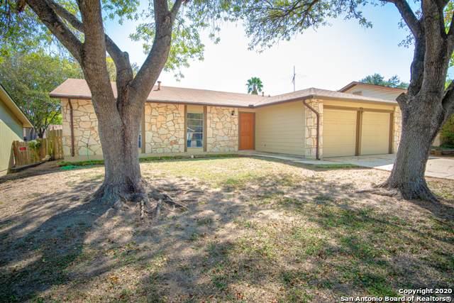 4950 Grey Hawk St, San Antonio, TX 78217 (MLS #1489766) :: The Lugo Group