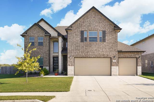 244 Kilkenny, Cibolo, TX 78108 (MLS #1489768) :: The Mullen Group | RE/MAX Access