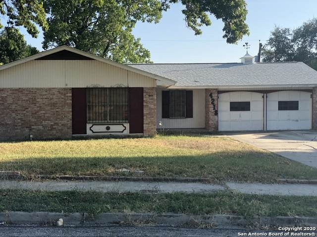 4218 Judivan, San Antonio, TX 78218 (MLS #1489775) :: Alexis Weigand Real Estate Group