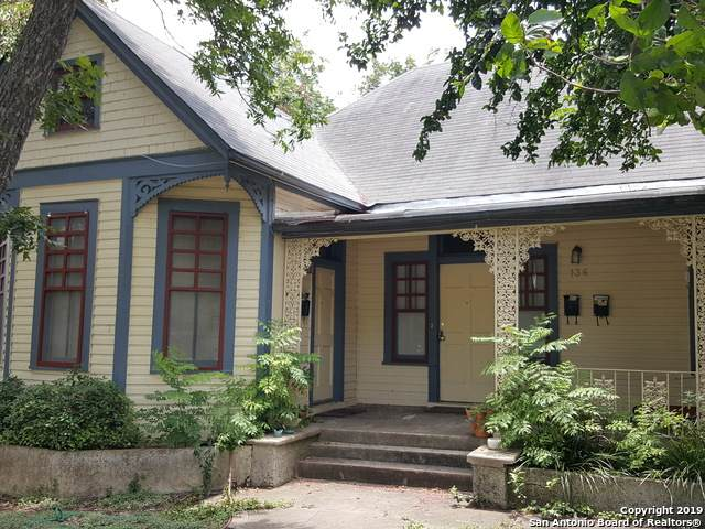 136 E Craig Pl, San Antonio, TX 78212 (MLS #1489778) :: The Heyl Group at Keller Williams
