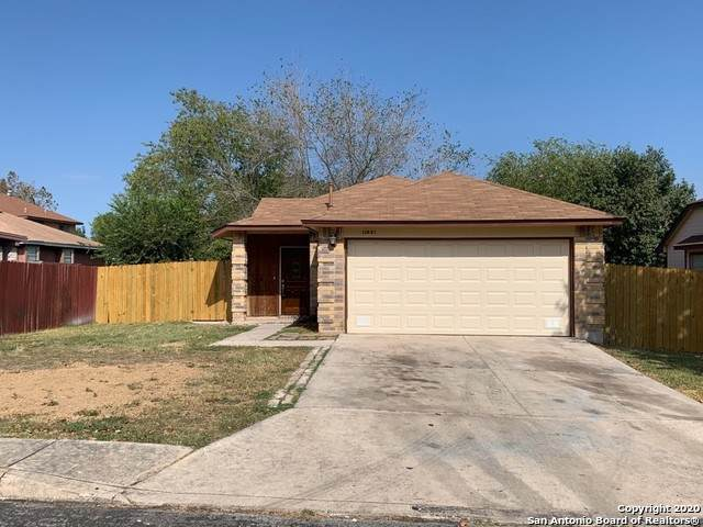 11431 Long Trail, San Antonio, TX 78245 (MLS #1489787) :: The Gradiz Group