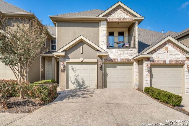 8250 Cruiseship Bay #806, San Antonio, TX 78255 (MLS #1489788) :: The Castillo Group