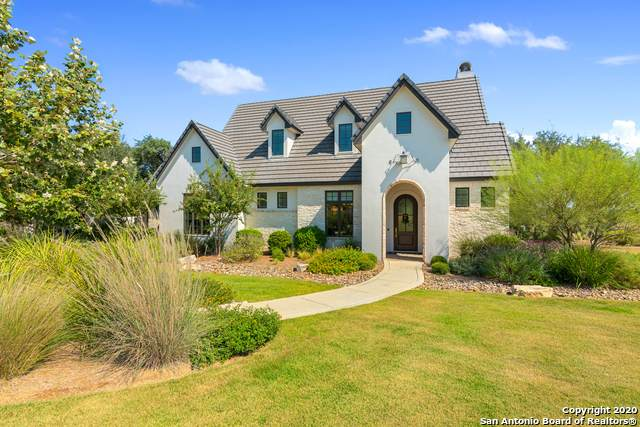 373 Menger Springs, Boerne, TX 78006 (MLS #1489792) :: 2Halls Property Team | Berkshire Hathaway HomeServices PenFed Realty