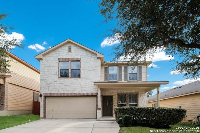 7634 Presidio Sands, Boerne, TX 78015 (MLS #1489795) :: 2Halls Property Team | Berkshire Hathaway HomeServices PenFed Realty