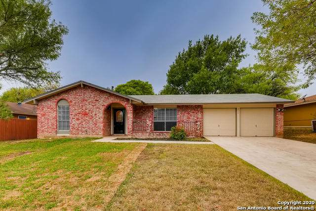 8314 Windline St, San Antonio, TX 78251 (MLS #1489800) :: The Gradiz Group