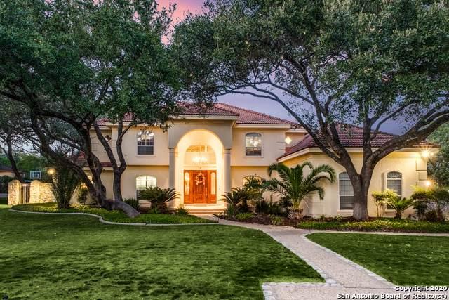 6 Vintage Oaks, San Antonio, TX 78248 (MLS #1489803) :: Carolina Garcia Real Estate Group