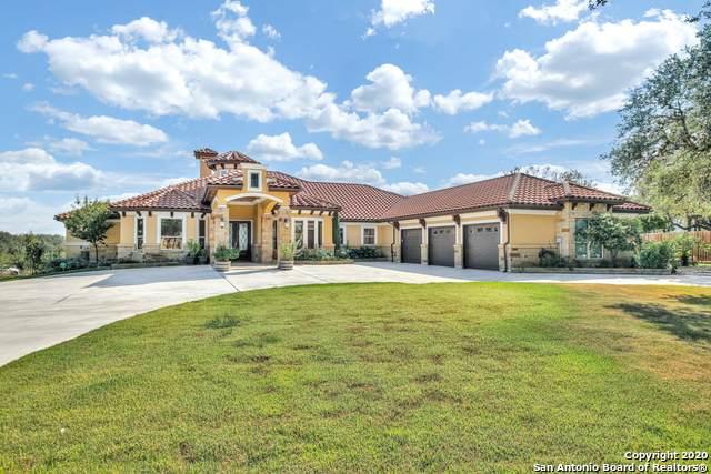 13340 Laurel Meadow St, San Antonio, TX 78253 (MLS #1489807) :: Maverick