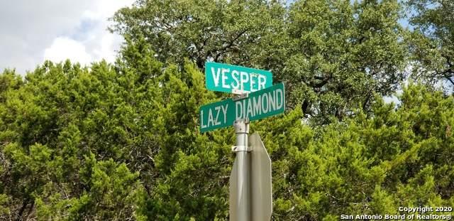 162 Vesper, Canyon Lake, TX 78133 (MLS #1489812) :: The Lopez Group