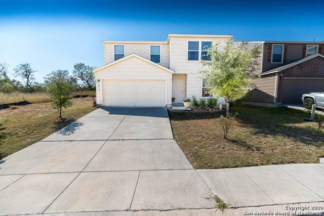 10960 Bosal Trail, San Antonio, TX 78245 (MLS #1489827) :: The Lugo Group