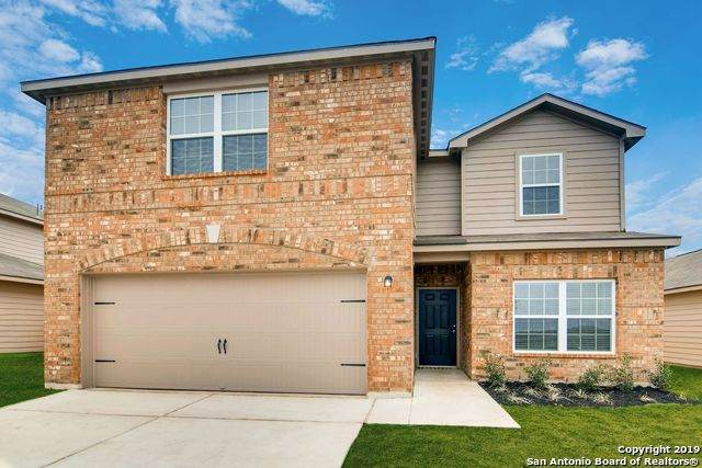 4010 Leighton Harbor, Von Ormy, TX 78073 (MLS #1489837) :: Neal & Neal Team
