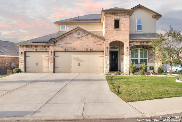 6087 Akin Cir, San Antonio, TX 78261 (MLS #1489847) :: REsource Realty