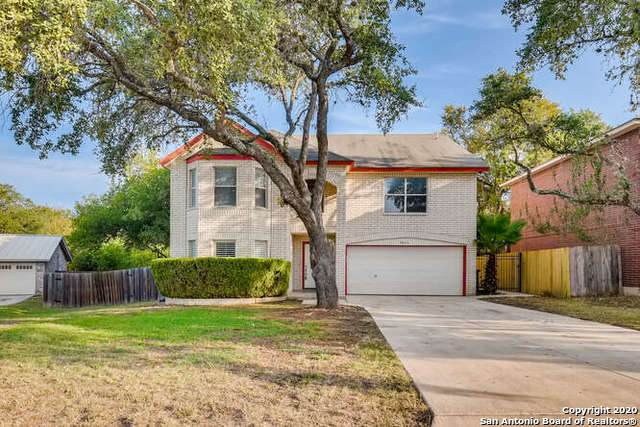 9615 Coolbrook, San Antonio, TX 78250 (MLS #1489850) :: Neal & Neal Team