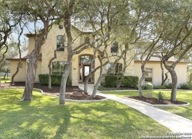 1402 Bobbins Ridge, San Antonio, TX 78260 (MLS #1489856) :: Neal & Neal Team