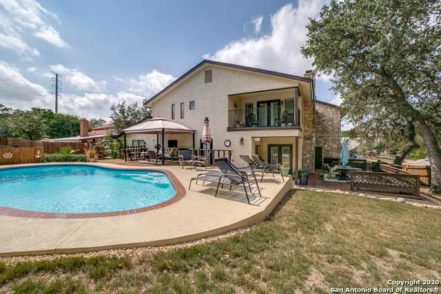 9019 Richmond Hill St, San Antonio, TX 78250 (MLS #1489863) :: Maverick