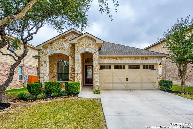23123 Airedale Ln, San Antonio, TX 78260 (MLS #1489864) :: REsource Realty