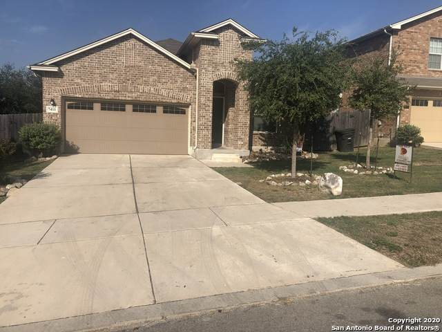 7411 Photon Walk, San Antonio, TX 78252 (MLS #1489867) :: Santos and Sandberg