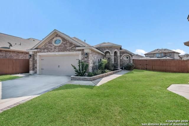 12114 Fort Leaton, San Antonio, TX 78254 (MLS #1489872) :: REsource Realty