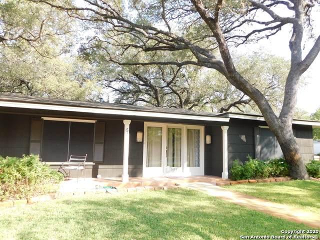 504 Mockingbird Ln, Devine, TX 78016 (MLS #1489875) :: 2Halls Property Team | Berkshire Hathaway HomeServices PenFed Realty