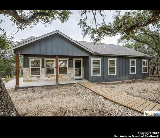 634 Deer Run Pass, Canyon Lake, TX 78133 (MLS #1489876) :: The Lopez Group