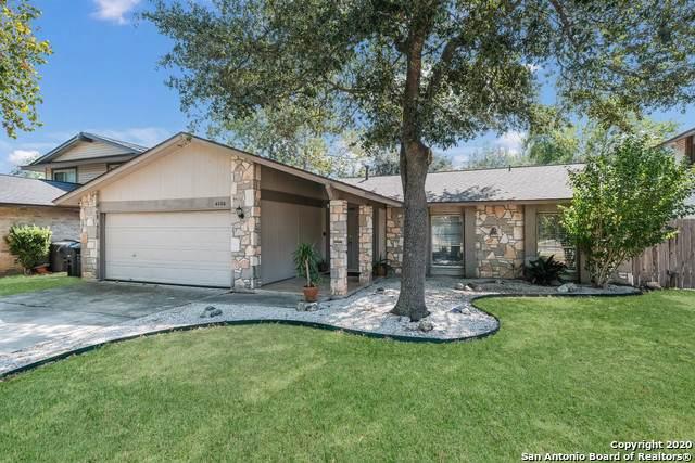 6126 Lyngrove St, San Antonio, TX 78249 (MLS #1489884) :: Neal & Neal Team