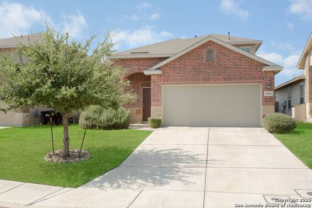 10902 Mustang Oak Dr, San Antonio, TX 78254 (MLS #1489888) :: The Gradiz Group