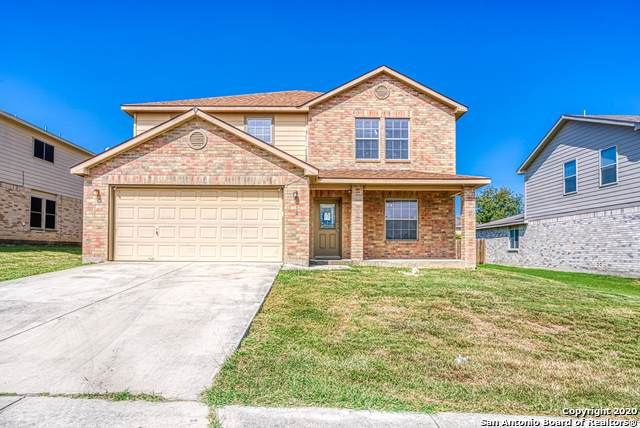 212 N Willow Way, Cibolo, TX 78108 (MLS #1489889) :: The Lugo Group