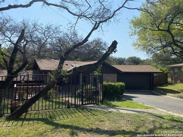 7038 Callaghan Rd, San Antonio, TX 78229 (MLS #1489895) :: Tom White Group