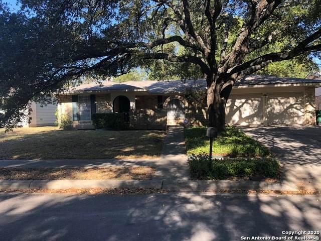 3607 Lakefield St, San Antonio, TX 78230 (MLS #1489896) :: Carolina Garcia Real Estate Group