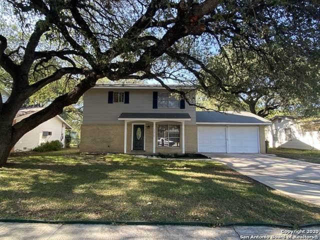 9815 Wahada Ave, San Antonio, TX 78217 (MLS #1489897) :: Neal & Neal Team