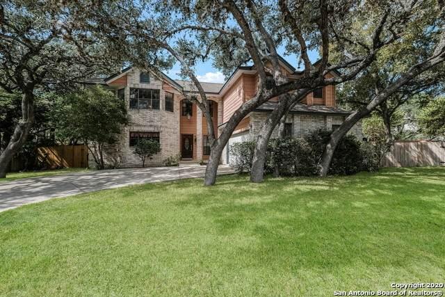 9201 Chaddsford, San Antonio, TX 78250 (MLS #1489900) :: EXP Realty