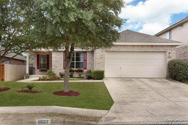 8522 Spicewood Bend, San Antonio, TX 78255 (MLS #1489901) :: ForSaleSanAntonioHomes.com