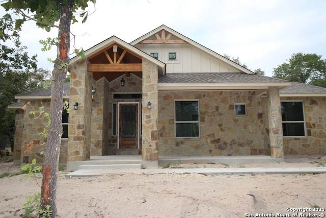 264 Cibolo Ridge Dr, La Vernia, TX 78121 (MLS #1489902) :: The Lugo Group