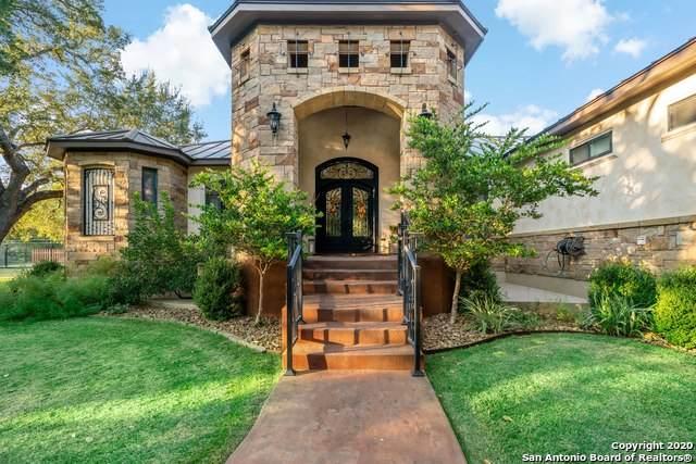 391 Shadow Ridge, Bulverde, TX 78163 (MLS #1489903) :: REsource Realty