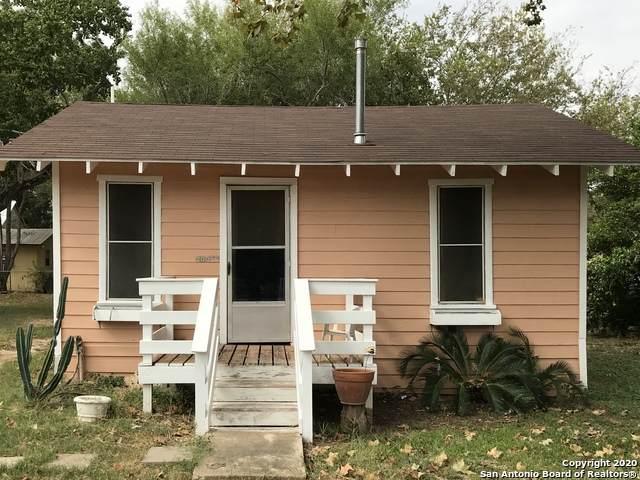 20041 Mitchell, Somerset, TX 78069 (MLS #1489907) :: Carolina Garcia Real Estate Group