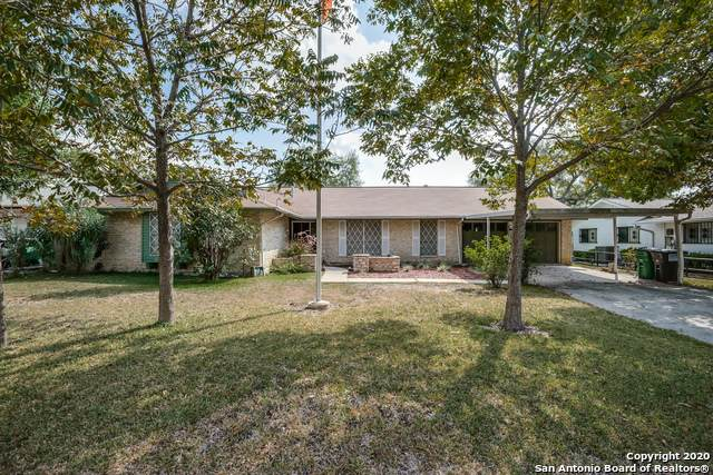 5114 Round Table Dr, San Antonio, TX 78218 (MLS #1489911) :: Neal & Neal Team