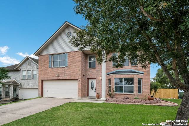 18619 Redriver Trail, San Antonio, TX 78259 (MLS #1489919) :: The Lugo Group