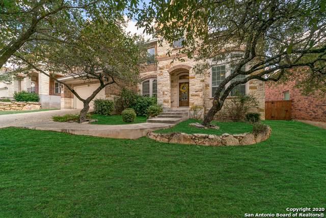 1006 Gazania Hill, San Antonio, TX 78260 (MLS #1489928) :: The Gradiz Group